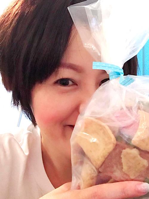 ワクサー:桶本貴子(おけもとたかこ)